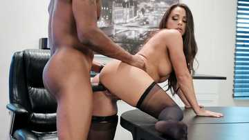 Abigail Mac: Just Don't Fuck The Boss's Daughter