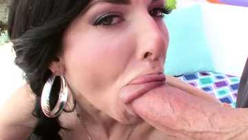 India Summer and Veronica Avluv in Anal Inferno #03, Scene #01